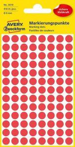 Etichete pentru marcare Avery-Zweckform 3010