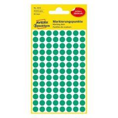Etichete pentru marcare Avery-Zweckform 3012
