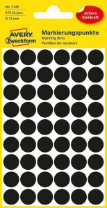 Etichete pentru marcare Avery-Zweckform 3140