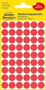 Etichete pentru marcare Avery-Zweckform 3141