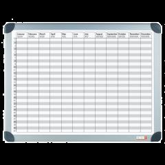 Planner anual Desq - 4123