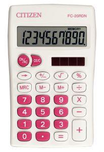 Calculator de birou 10 digiti CITIZEN FC20RDN