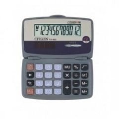 Calculator de birou 12 digiti CITIZEN FA-962