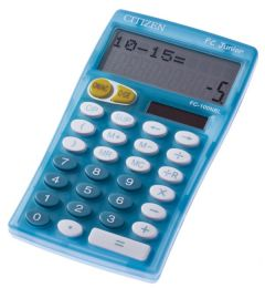 Calculator de birou 10 digiti CITIZEN FC-100BL