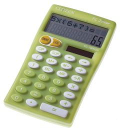 Calculator de birou 10 digiti CITIZEN FC-100V