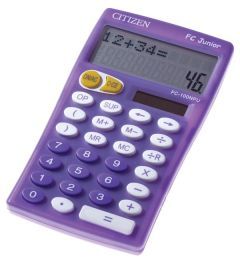 Calculator de birou 10 digiti CITIZEN FC-100MOV