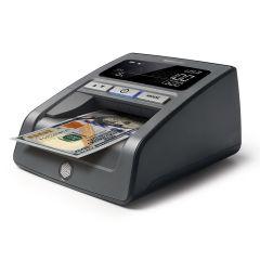 Detector de bancnote false, SAFESCAN 185-S, cu 7 puncte de detectare a falsurilor