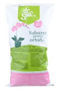 Substrat Dr. Soil Substrat pentru orhidee punga 1l