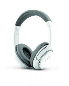 Esperanza casti bluetooth stereo cu microfon, alb