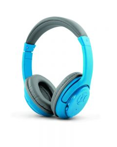 Esperanza casti bluetooth stereo cu microfon, albastru