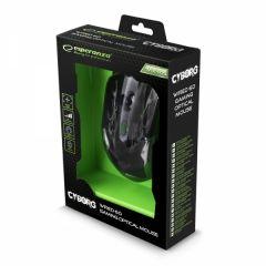 Esperanza Mouse cu fir pentru Gaming 6D OPT. USB MX405 Cyborg