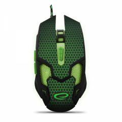 Esperanza mouse cu cablu pentru gaming 6D OPT. USB MX207 Cobra