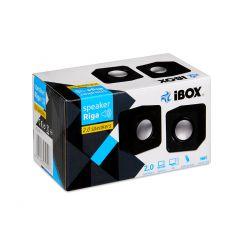 iBox Boxa Riga