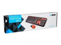 iBox Kita tastatura + mouse Pulsar Pro