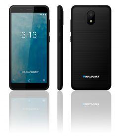 Blaupunkt SM 02, Dual SIM, 8GB, 3G, Negru