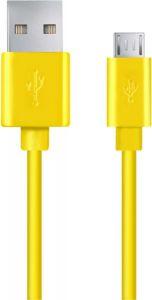 Esperanza Cablu micro USB 2.0 A-B M/M/2M