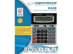 Esperanza Calculator Euler