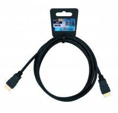 iBox Cablu 2.0 HDMI
