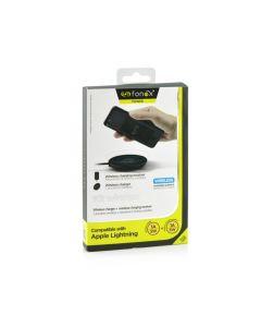 Kit incarcator Wireless type C negru