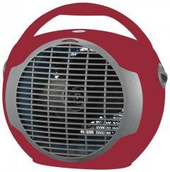 Aeroterma electrica ARGO VERTIGO COLOR 2000W, 2 trepte de viteza, Termostat de camera reglabil, Control automat al temperaturiI, Protectie dubla impotriva supraincalzirii
