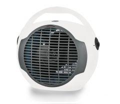 Aeroterma electrica ARGO VERTIGO 2000W, 2 trepte de viteza, Termostat de camera reglabil, Control automat al temperaturiI, Protectie dubla impotriva supraincalzirii