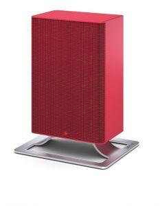 Aeroterma electrica Stadler Form Anna Little Chilli Red, 1200W, Rezistenta Ceramica, PTCTermostat incorporat, 2 trepte de putere, Oprire automata, Filtru detasabil si lavabil, LED, Silentioasa,15mp