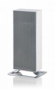 Aeroterma electrica,Rezistenta Ceramica PTC, Stadler Form Anna alb, 2000W, Termostat incorporat, 2 trepte de putere, Oprire automata, Filtru detasabil si lavabil, LED, Silentioasa