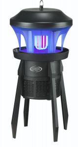Aparat anti insecte cu UV pentru exterior neprotejat sau interior ARGO GARDEN