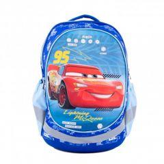 Ghiozdan ergonomic Cars Happyschool