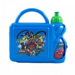 Combo set Spider-Man Happyschool - SM44267