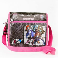 Geanta laptop Monster High Happyschool