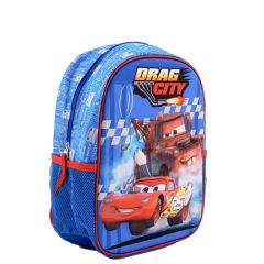 Ghiozdan mic 3D Cars - DCR12301 Happyschool