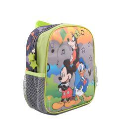 Ghiozdan mic Mickey Happyschool - MOU10001