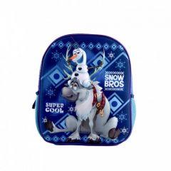 """Ghiozdan 12,5"""" 3D Frozen Happyschool"""