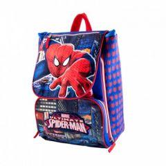 Ghiozdan Ergo Spider-Man Happyschool