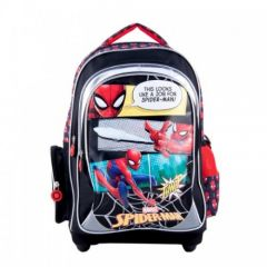Ghiozdan mare Spider-Man Happyschool