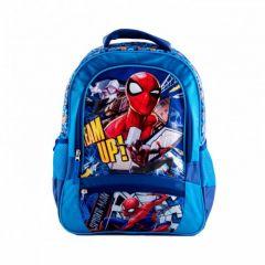 Ghiozdan mare Spider-Man Happyschool