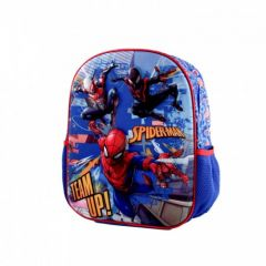 Ghiozdan mic 3D Spider-Man
