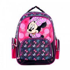 Ghiozdane mare Minnie Happyschool