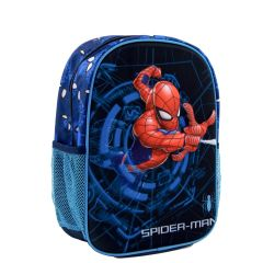 Ghiozdan mic 3D Spider-Man Happyschool
