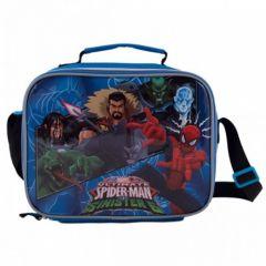Gentuta pentru pranz Spider-Man Happyschool SM44422