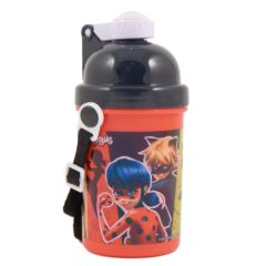 Termos plastic Miraculous Happyschool - MIU44451