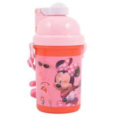 Termos plastic Minnie Happyschool - MNE44451