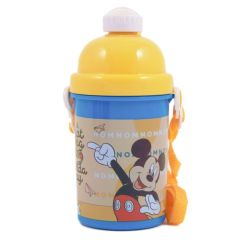 Termos plastic Mickey Happyschool - MOU44451