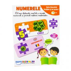 Numere Happyschool  TOF-XP11