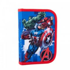 Penar 1 fermoar 2 flapsuri Avengers Happyschool - AVG04734