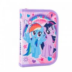 Penar 1 fermoar 2 flapsuri My Little Pony Happyschool - MPO04734