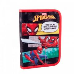 Penar 1 fermoar echipat Spider-Man