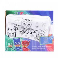 Perna de colorat PJ Masks - PJM-WB4149