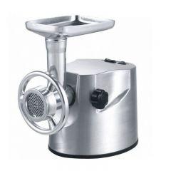 Masina de tocat carne profesionala din aluminiu, Hausberg HB 3445, 3200 W